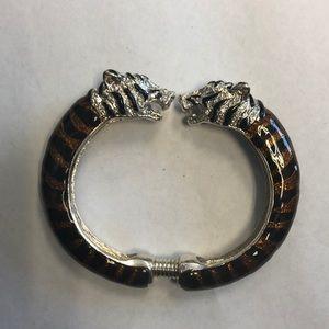 Chico's Tiger bracelet